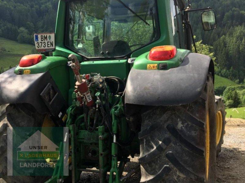 Traktor des Typs John Deere 6320 Premium, Gebrauchtmaschine in Kapfenberg (Bild 1)