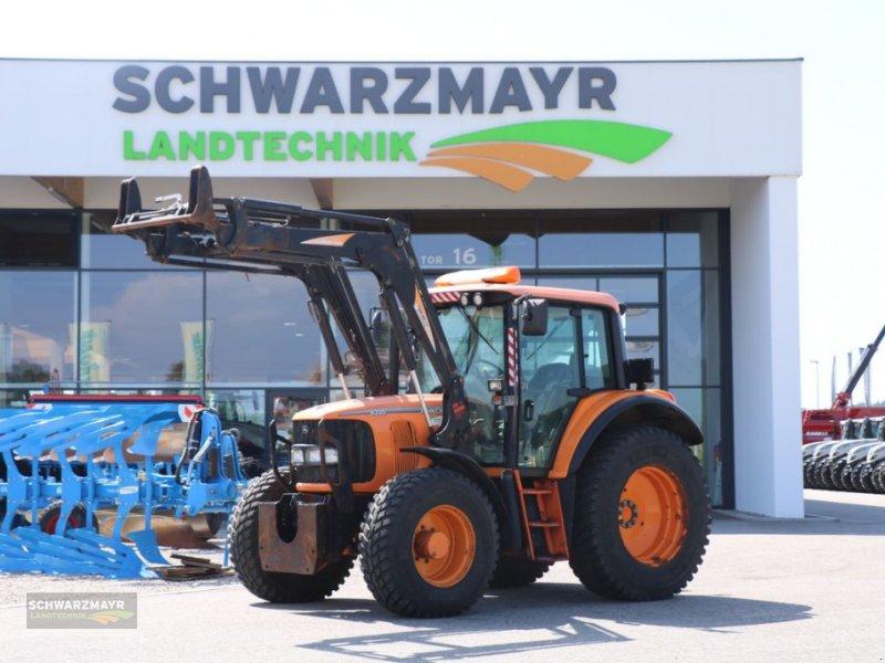 Traktor типа John Deere 6320 Premium, Gebrauchtmaschine в Gampern (Фотография 1)
