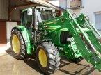 Traktor des Typs John Deere 6320  Premium in Vöhl