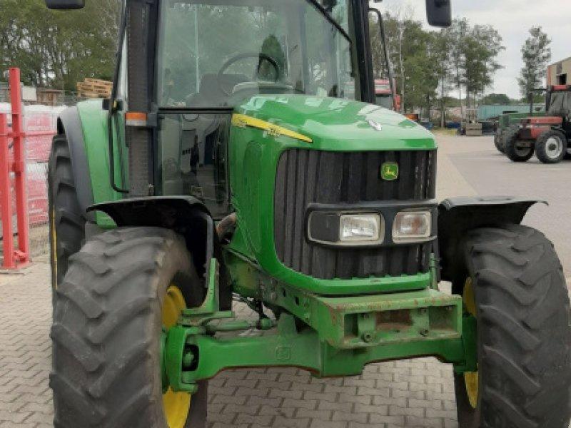 Traktor типа John Deere 6320 SE PowerQuad, Gebrauchtmaschine в Schoonebeek (Фотография 3)