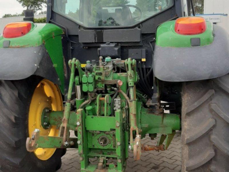 Traktor типа John Deere 6320 SE PowerQuad, Gebrauchtmaschine в Schoonebeek (Фотография 6)