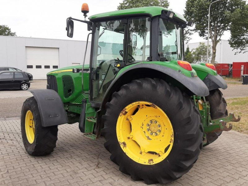 Traktor типа John Deere 6320 SE PowerQuad, Gebrauchtmaschine в Schoonebeek (Фотография 5)