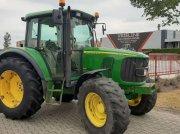 Traktor типа John Deere 6320 SE PowerQuad, Gebrauchtmaschine в Schoonebeek
