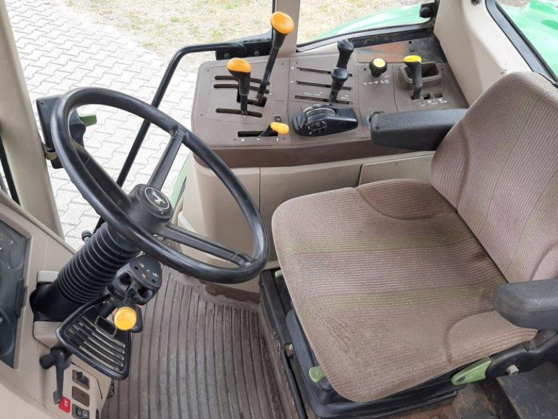 Traktor типа John Deere 6320 SE PowerQuad, Gebrauchtmaschine в Schoonebeek (Фотография 7)