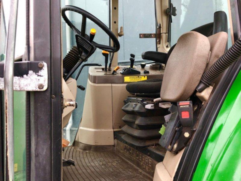 Traktor типа John Deere 6320 SE, Gebrauchtmaschine в Coevorden (Фотография 6)