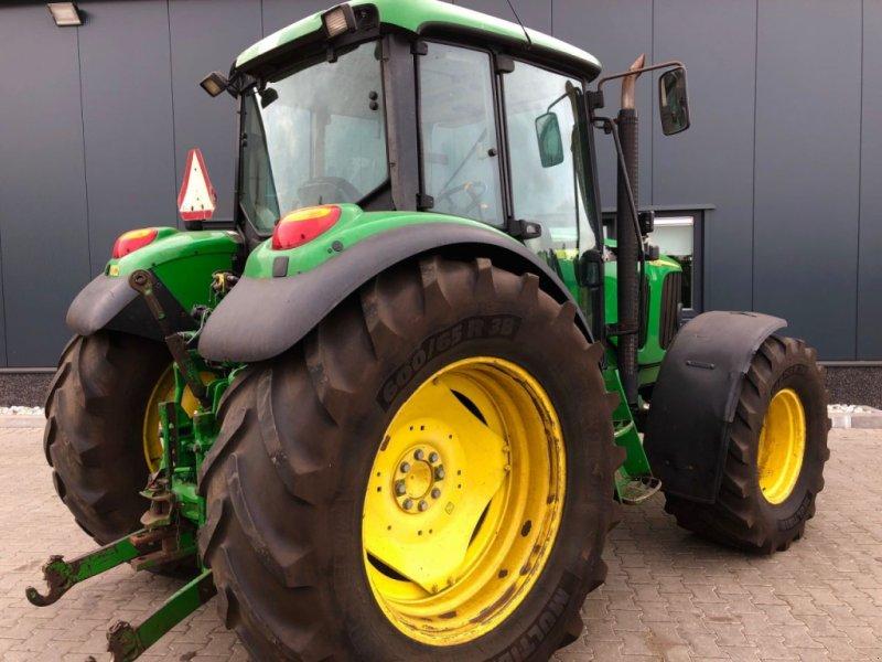 Traktor типа John Deere 6320 SE, Gebrauchtmaschine в Coevorden (Фотография 4)