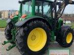 Traktor des Typs John Deere 6320 **Sehr gepflegt** 4100 Bh in Rommerskirchen