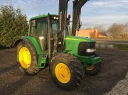 John Deere 6320 TLS m/læsser Тракторы