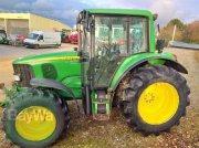 John Deere 6320 Тракторы