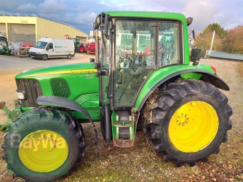 Traktor типа John Deere 6320, Gebrauchtmaschine в Schwäbisch Gmünd - H (Фотография 1)