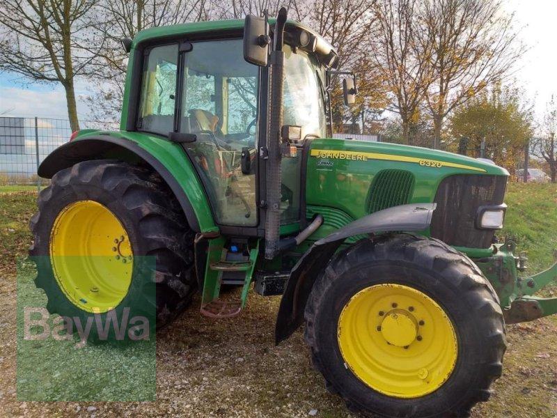 Traktor типа John Deere 6320, Gebrauchtmaschine в Schwäbisch Gmünd - H (Фотография 2)