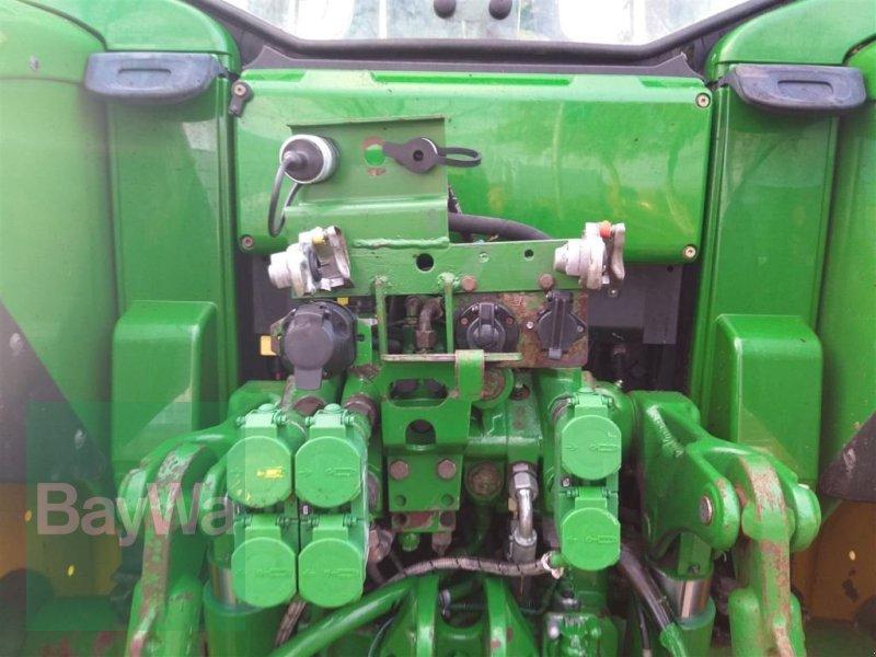 Traktor типа John Deere 6320, Gebrauchtmaschine в Schwäbisch Gmünd - H (Фотография 5)