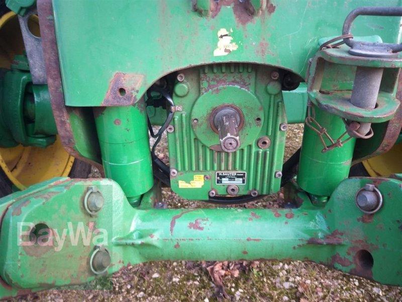 Traktor типа John Deere 6320, Gebrauchtmaschine в Schwäbisch Gmünd - H (Фотография 9)