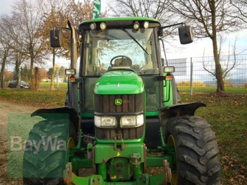 Traktor типа John Deere 6320, Gebrauchtmaschine в Schwäbisch Gmünd - H (Фотография 3)