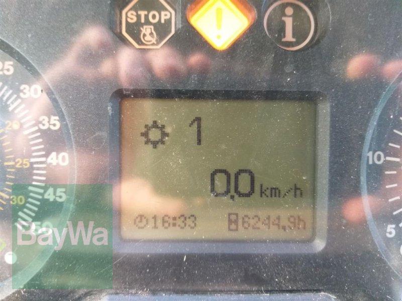 Traktor типа John Deere 6320, Gebrauchtmaschine в Schwäbisch Gmünd - H (Фотография 8)
