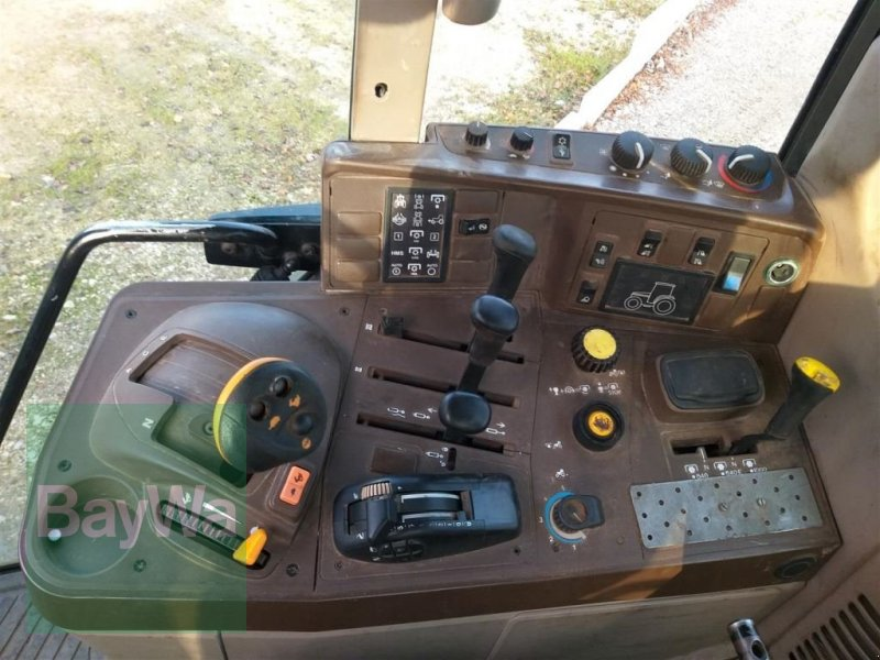 Traktor типа John Deere 6320, Gebrauchtmaschine в Schwäbisch Gmünd - H (Фотография 7)