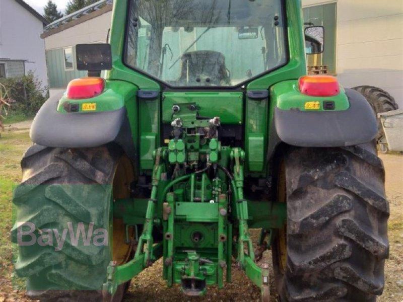 Traktor типа John Deere 6320, Gebrauchtmaschine в Schwäbisch Gmünd - H (Фотография 4)
