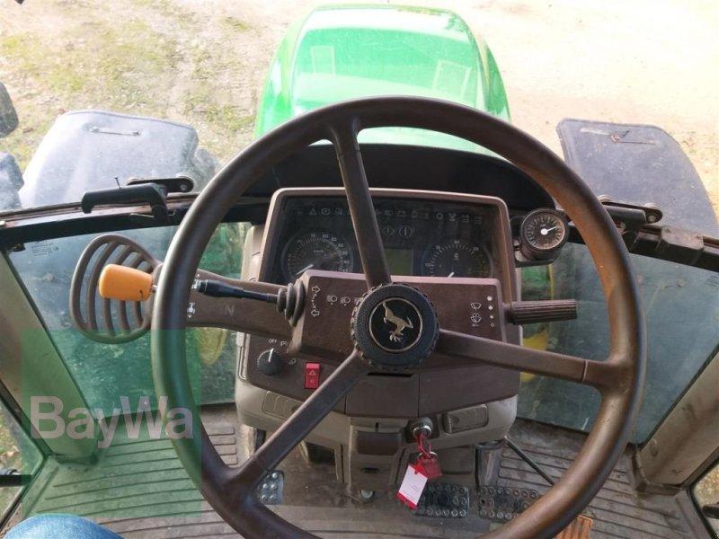 Traktor типа John Deere 6320, Gebrauchtmaschine в Schwäbisch Gmünd - H (Фотография 6)