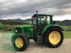 Traktor des Typs John Deere 6320 in Erbach