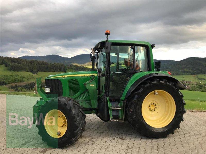 Traktor des Typs John Deere 6320, Gebrauchtmaschine in Langenau (Bild 1)