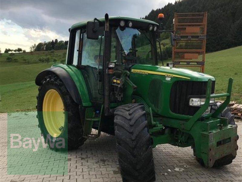 Traktor des Typs John Deere 6320, Gebrauchtmaschine in Langenau (Bild 2)