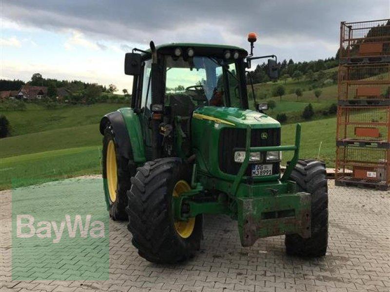 Traktor des Typs John Deere 6320, Gebrauchtmaschine in Langenau (Bild 3)