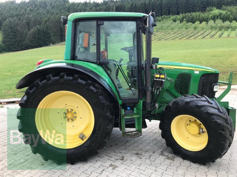 Traktor des Typs John Deere 6320, Gebrauchtmaschine in Langenau (Bild 4)