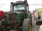 Traktor del tipo John Deere 6320 en Logroño la Rioja
