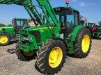 Traktor типа John Deere 6320 в Звенигородка