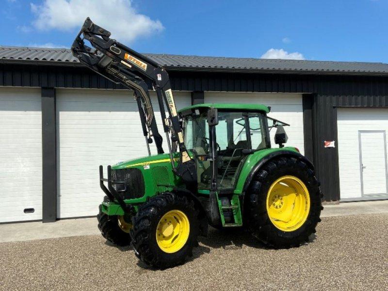 Traktor типа John Deere 6320, Gebrauchtmaschine в Linde (dr) (Фотография 6)