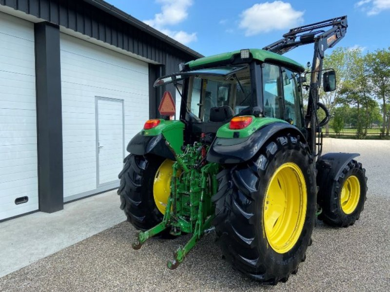 Traktor типа John Deere 6320, Gebrauchtmaschine в Linde (dr) (Фотография 4)