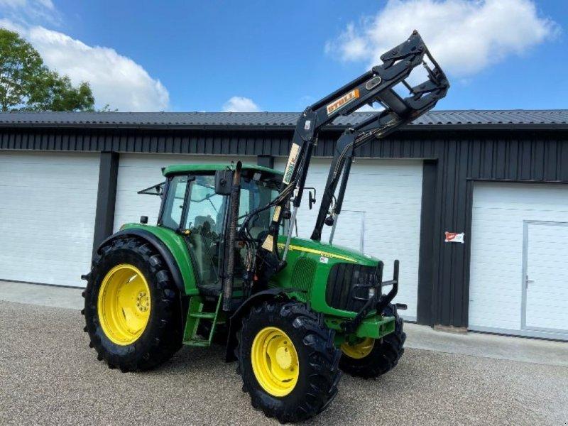 Traktor типа John Deere 6320, Gebrauchtmaschine в Linde (dr) (Фотография 5)
