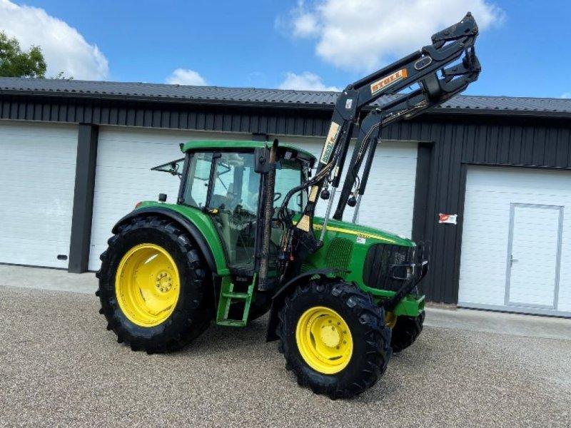 Traktor типа John Deere 6320, Gebrauchtmaschine в Linde (dr) (Фотография 7)