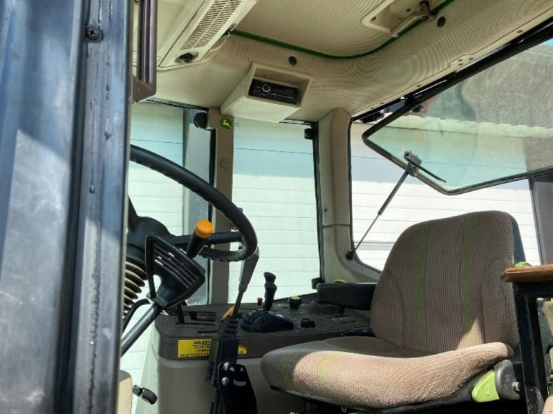 Traktor типа John Deere 6320, Gebrauchtmaschine в Linde (dr) (Фотография 3)