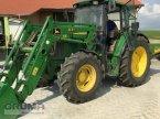 Traktor des Typs John Deere 6320 in Germaringen