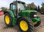 Traktor des Typs John Deere 6320 in Marxen