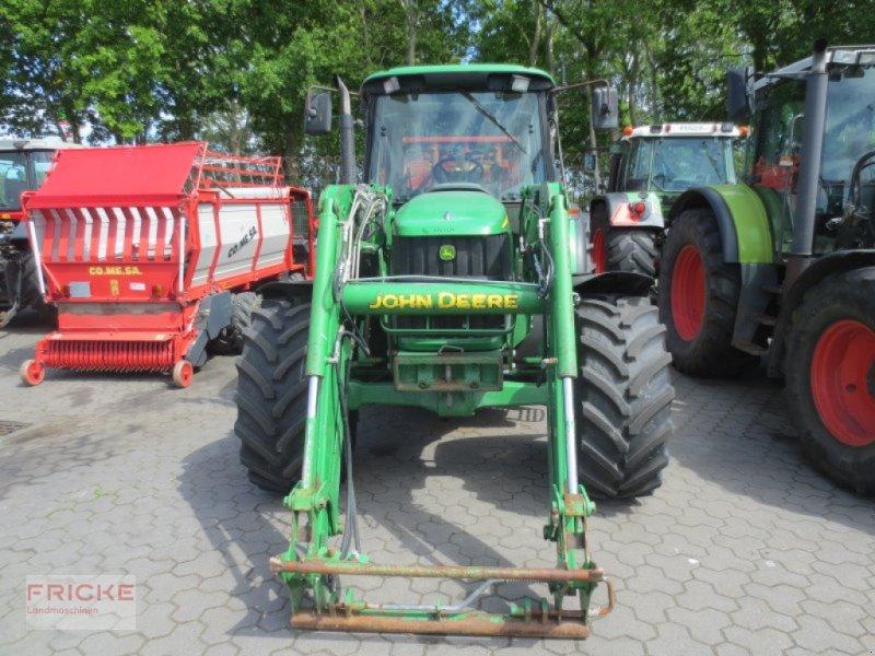 Traktor типа John Deere 6320, Gebrauchtmaschine в Bockel - Gyhum (Фотография 2)