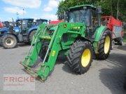 Traktor типа John Deere 6320, Gebrauchtmaschine в Bockel - Gyhum