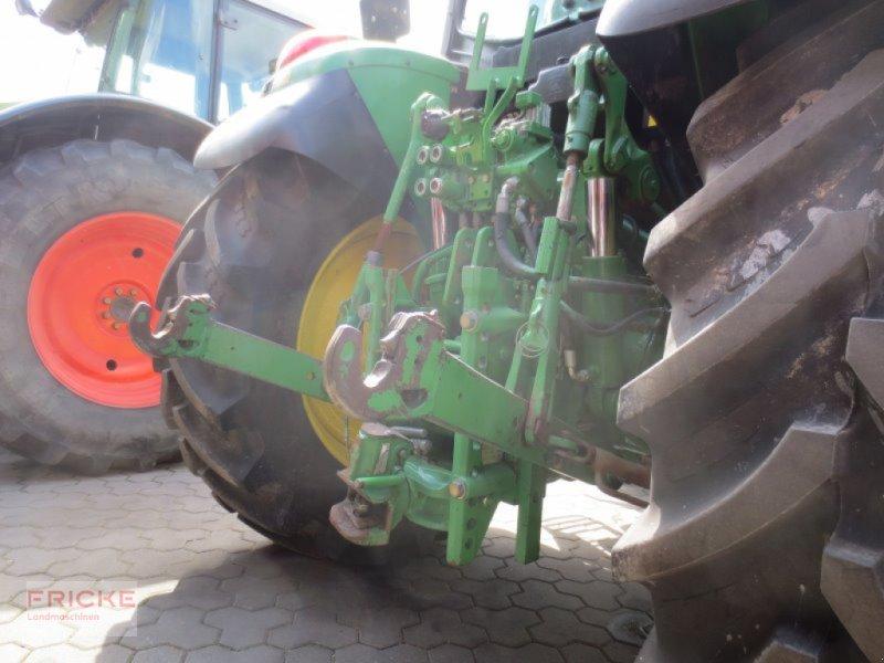 Traktor типа John Deere 6320, Gebrauchtmaschine в Bockel - Gyhum (Фотография 7)