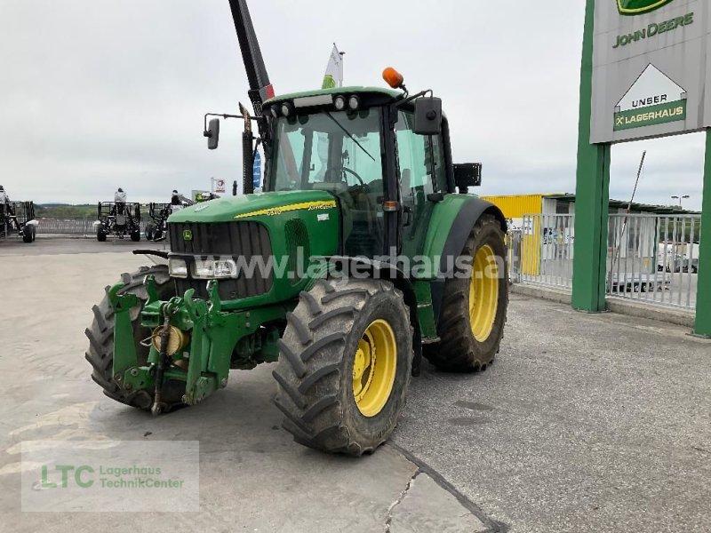 Traktor типа John Deere 6320, Gebrauchtmaschine в Zwettl (Фотография 1)