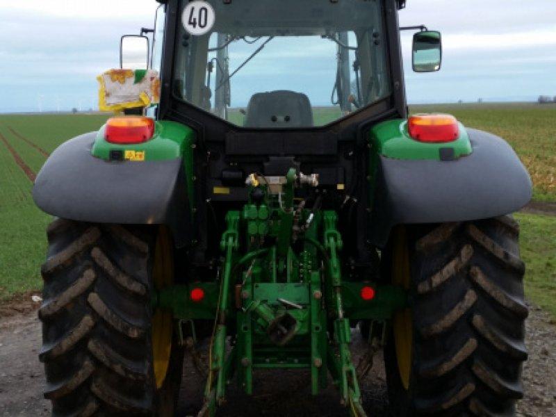 Traktor типа John Deere 6320, Gebrauchtmaschine в Stetten (Фотография 1)