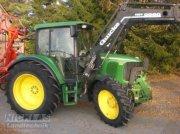 John Deere 6320SE m. FL. Тракторы