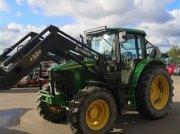 John Deere 6320SE TRAKTOR (KUND) Тракторы