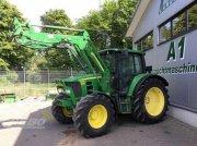 Traktor типа John Deere 6330 ALLRADTRAKTOR (V01), Gebrauchtmaschine в Schwaförden