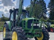 Traktor типа John Deere 6330 mit Frontlader und Klima, Gebrauchtmaschine в Heusweiler
