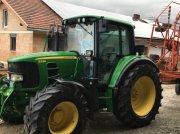 Traktor типа John Deere 6330 Plus, Gebrauchtmaschine в Bodenwöhr/ Taxöldern