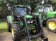 Traktor типа John Deere 6330 PLUS, Gebrauchtmaschine в Schirradorf