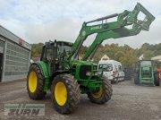 Traktor des Typs John Deere 6330 PowrQuad Plus, Gebrauchtmaschine in Schoental-Westernhausen