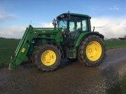 Traktor типа John Deere 6330 Premium m/læsser, Gebrauchtmaschine в Bjerringbro