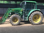 Traktor des Typs John Deere 6330 Premium m/læsser, Gebrauchtmaschine in Gråsten